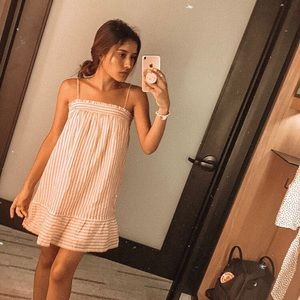 Abercrombie & Fitch girly dress